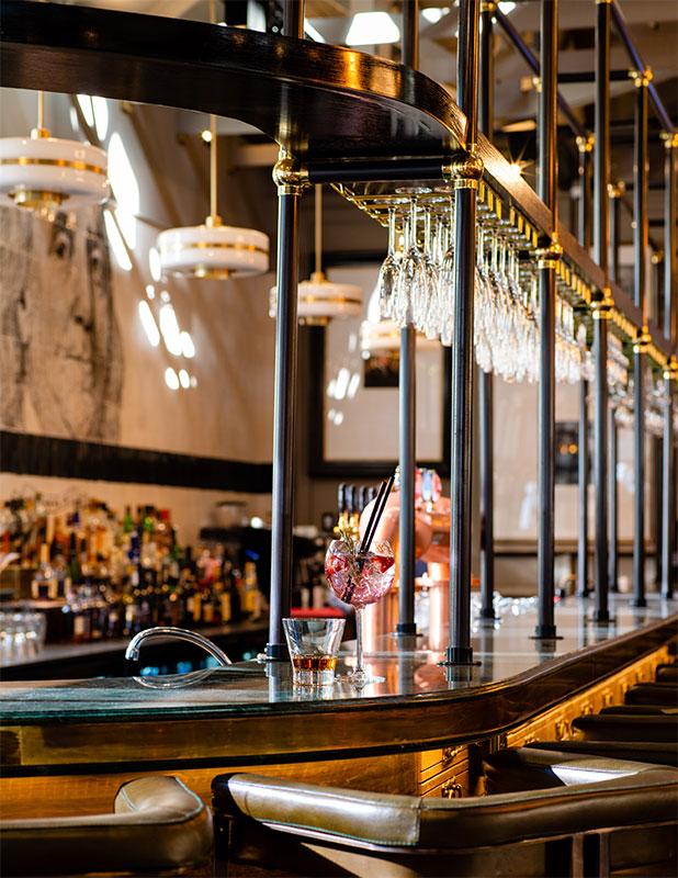 Bar Sandton