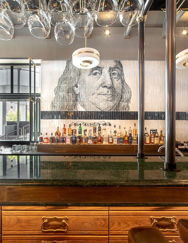 Gin Bar Sandton